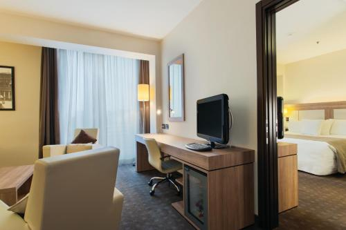 DoubleTree By Hilton Milan photo 12