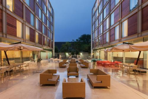 DoubleTree By Hilton Milan photo 16