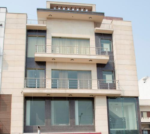 51 Rock House - new-delhi -