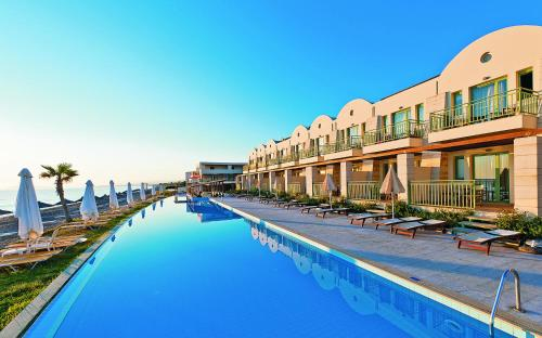 Grand Bay Beach Resort (Exclusive Adults Only) in chania - 4 star hotel