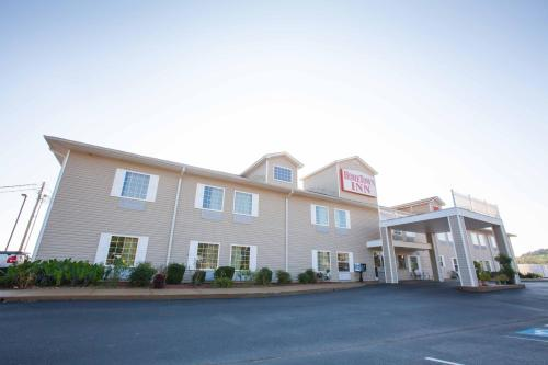 Home Town Inn Ringgold/Fort Oglethorpe
