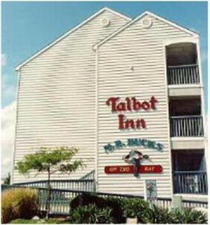 Talbot Inn Photo