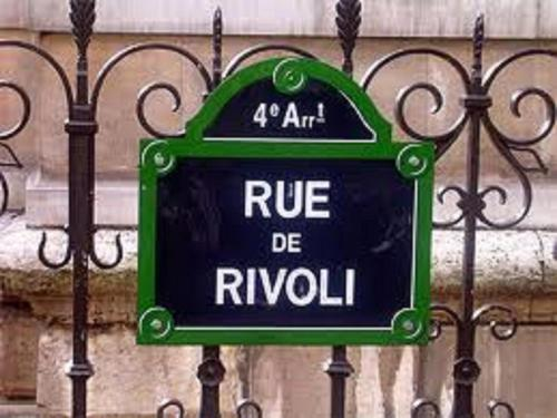 Apart of Paris - Chatelet - Rue de Rivoli photo 6