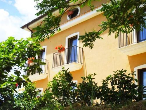 Bed & Breakfast B&B Casale Valleverde
