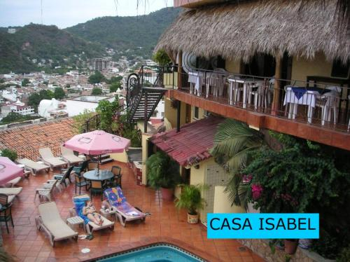 Casa Isabel a Boutique Hilltop Inn Photo