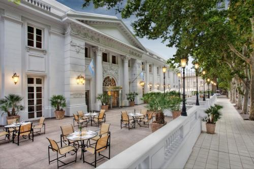 Park Hyatt Mendoza Hotel, Casino & Spa Photo