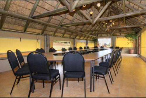 Amakoekoe Guest Lodge & Conference Venue Photo