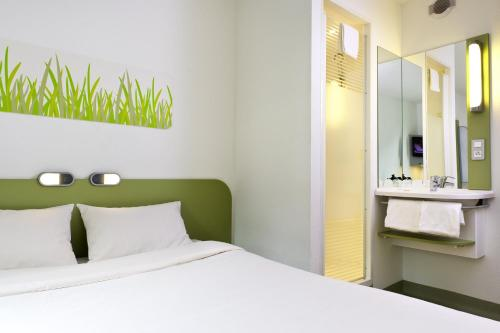 ibis budget Antwerpen Port photo 4
