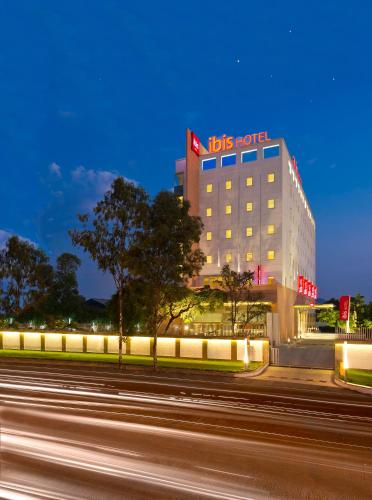 Ibis Nashik - An Accorhotels Brand