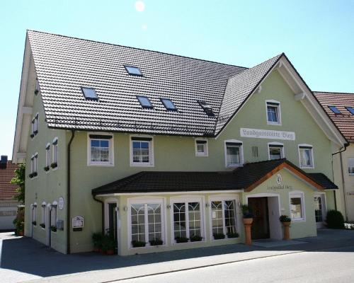Landgasthof Bieg