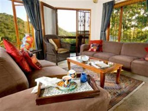 Abundance Lodge Photo