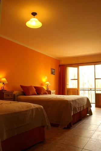 Risco Plateado Room & Suite Photo