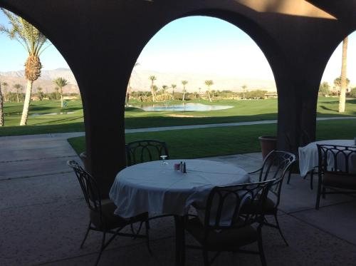 Borrego Springs Resort and Spa Photo