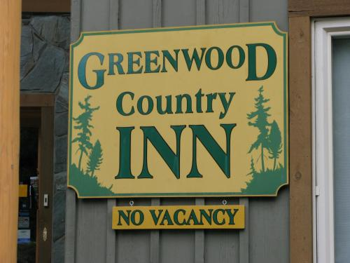 Greenwood Country Inn Photo