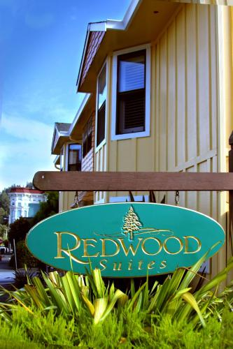 Redwood Suites Photo