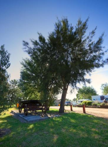 Killarney View Cabins And Caravan Park