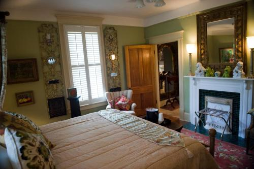 Fairfield Place Bed and Breakfast Photo