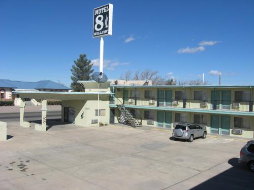 Motel 8 Willcox Photo