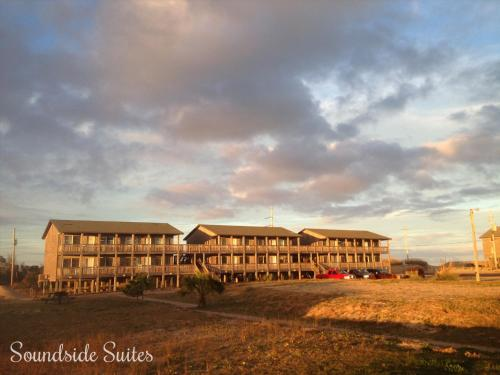 Cape Hatteras Motel Photo