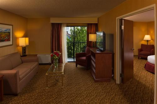 DoubleTree by Hilton Biltmore/Asheville Photo
