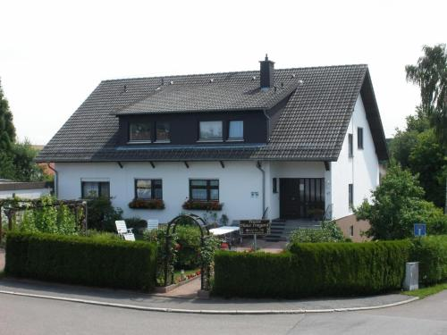 Pension Haus Irmgard