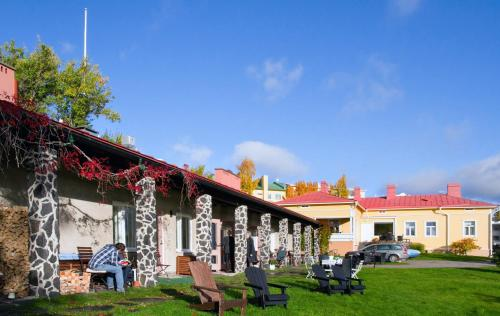 Lossiranta Lodge - фото 0