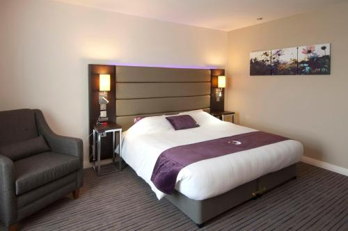 Premier Inn Birmingham Broad Street - Brindley Place photo 7