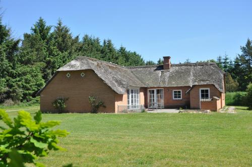 Vester Husby Holiday Houses