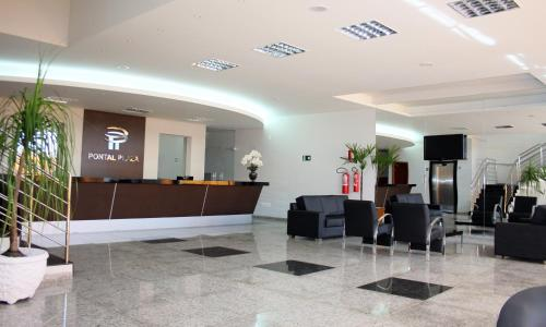 Pontal Plaza Hotel Photo