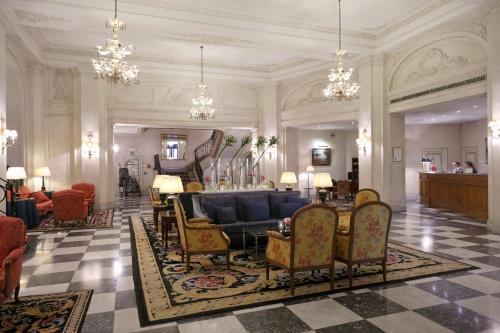 Hotel Le Plaza Brussels photo 19
