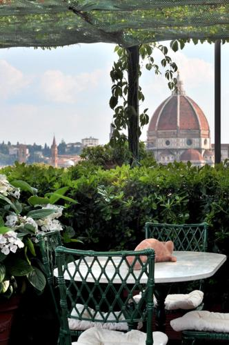 Luxury Penthouse Accademia