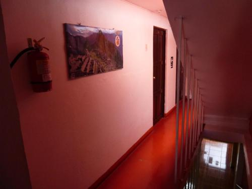 Hostal Porta Cusco Photo
