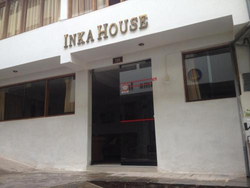 Inka House Photo
