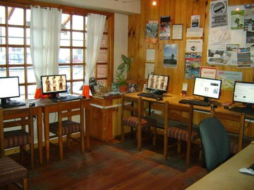 Las Moiras Hostel Photo