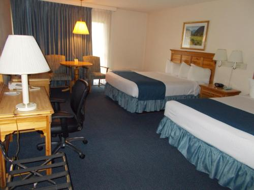 Best Western Sunridge Inn Photo