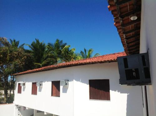 Cururupe Praia Hotel Photo