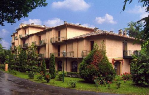 Hotel La Meridiana