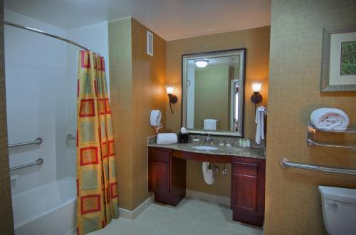 Homewood Suites Medford Photo
