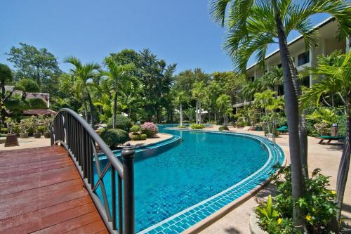 The Green Park Resort - pattaya -