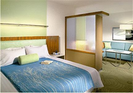 Springhill Suites By Marriott Rexburg - Rexburg, ID 83440