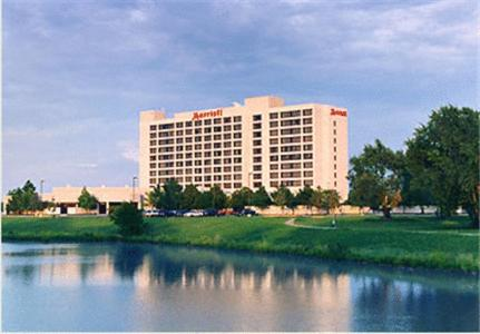 Wichita Marriott Photo