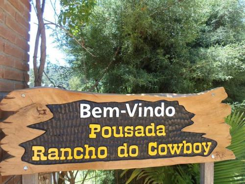 Pousada Rancho do Cowboy Photo