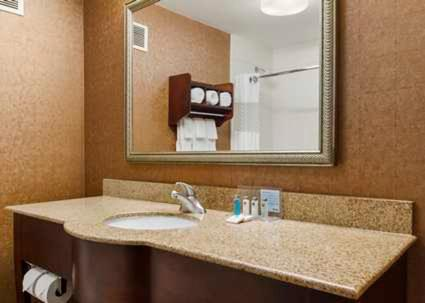 Hampton Inn Forrest City Photo