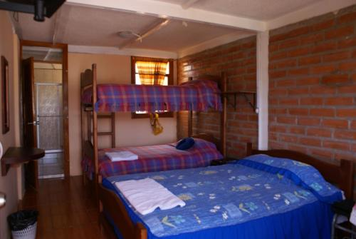 Hostal El Geranio Photo