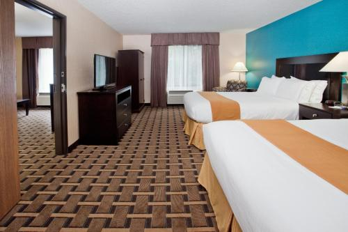 Holiday Inn Express Hotel & Suites Buford NE - Lake Lanier Area Photo