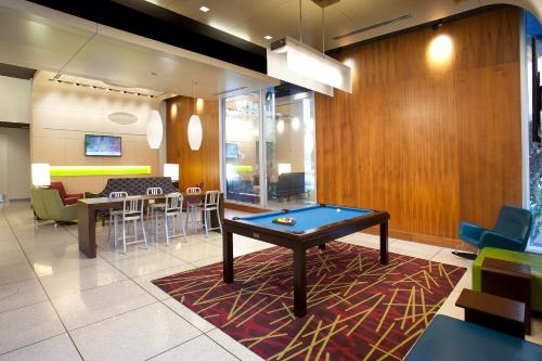 Aloft Orlando Downtown photo 17