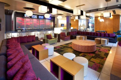 Aloft Orlando Downtown photo 15