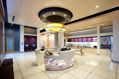 Aloft Orlando Downtown photo 26