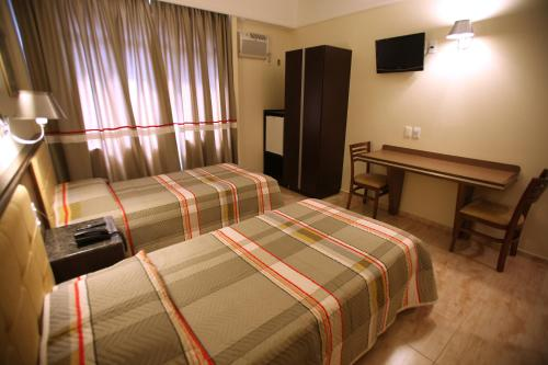 Soneca Plaza Hotel Photo