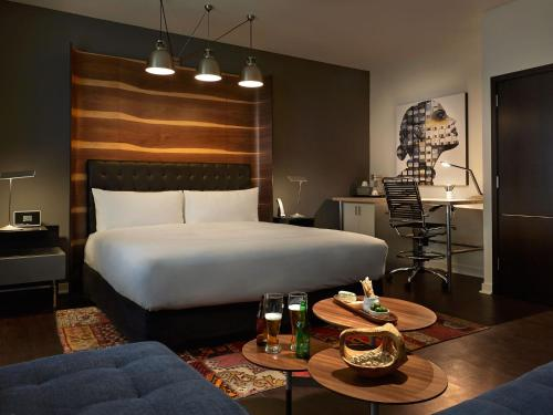 Hotel Zetta San Francisco staycation